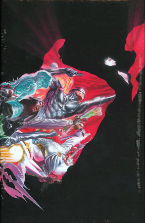 Astro City The Dark Age Vol 1 Book One HC (2008-2010 DC - Wildstorm)