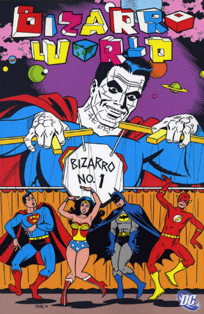 Bizarro World TPB (2006)