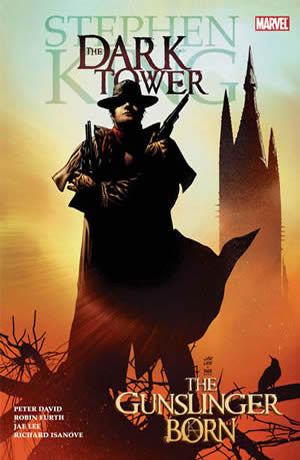 Dark Tower The Gunslinger Born HC (2007)