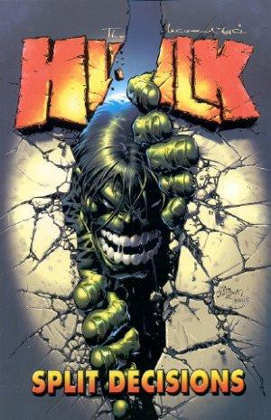 Incredible Hulk By Bruce Jones Vol 6 TPB (2002-2004 2nd Series Collections)