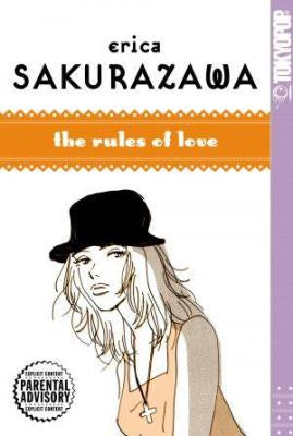 Erica Sakurazawa The Rules of Love