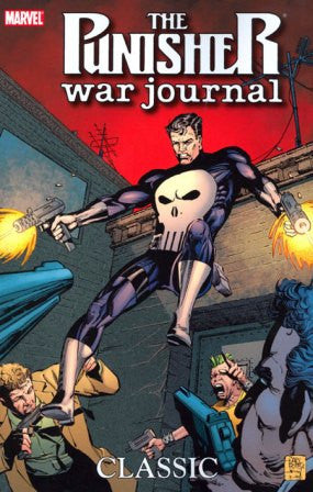 Punisher War Journal Classic Vol 1 TPB (2008)