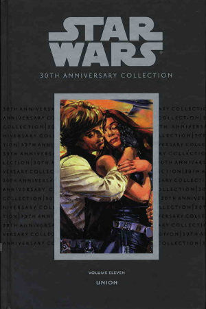Star Wars 30th Anniversary Collection Vol 11 Union HC (2007)