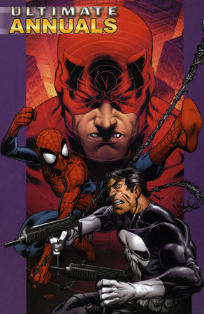 Ultimate Annuals Vol 2 TPB (2006)