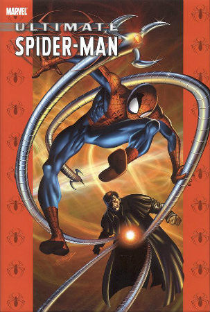 Ultimate Spider-Man Vol 5 HC (2002-Present Marvel)