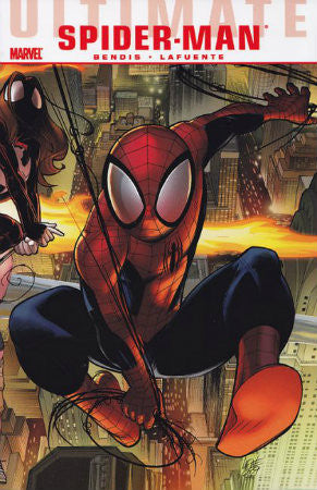 Ultimate Spider-Man The World According to Peter Parker TPB (2010 2nd Series)