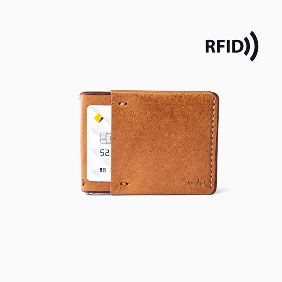 Money Clip Wallet RFID