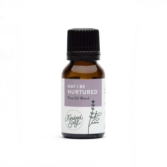 Essential Oil Blend - Nurtured