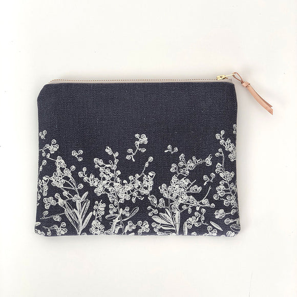 Pods Pouch - Charcoal