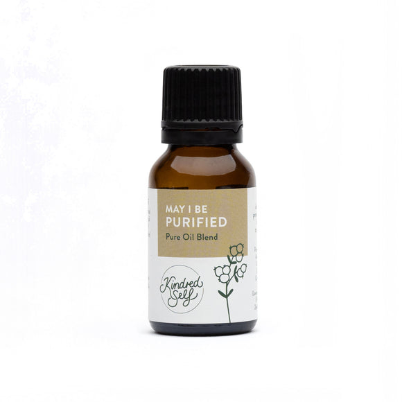 Essential Oil Blend - Purified