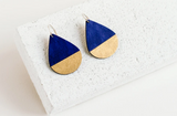 Linda Marek Drop Earring