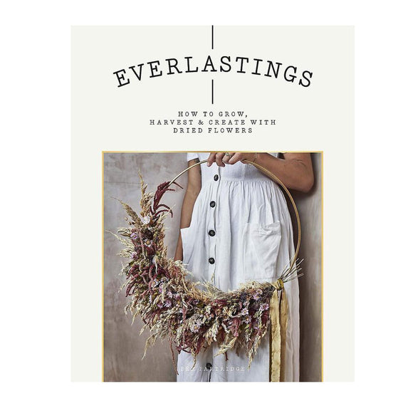 Everlastings - Bex Partridge