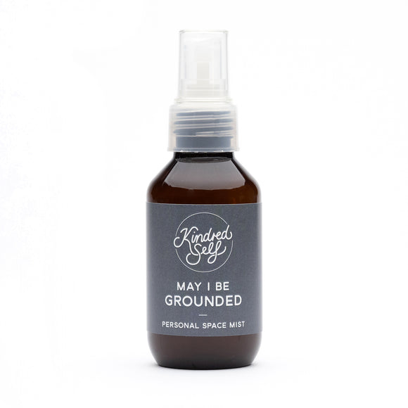 Personal Space Mist - Grounded