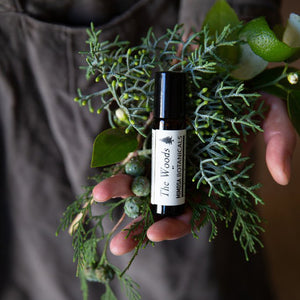 The Woods Botanical Perfume