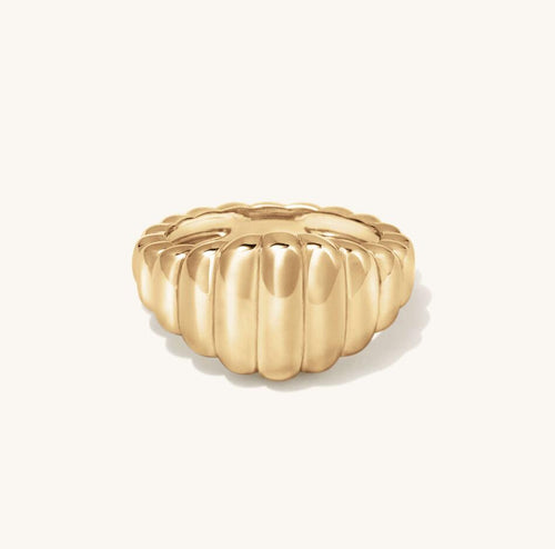 Double Layer Starfish Shell Anklet