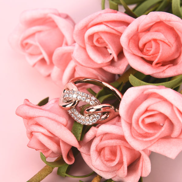 Three Butterflys Anklet