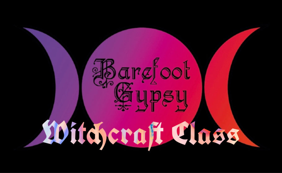 THE CRAFT Witchcraft Class
