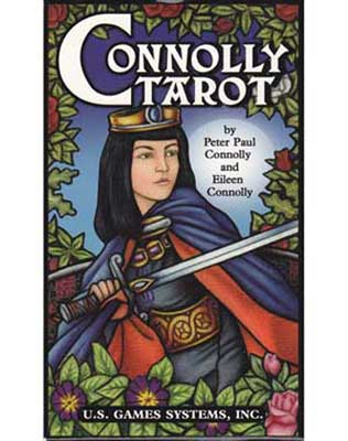 Tarot, Connolly Deck by Peter Paul & Eileen Connolly