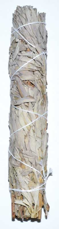 Smudge, White Sage Bundle 9