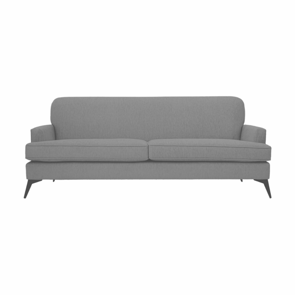 RS Private Collection Oaklyn Condo Sofa, Owen Ash