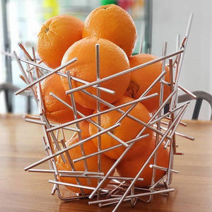 Blow Up Citrus Basket