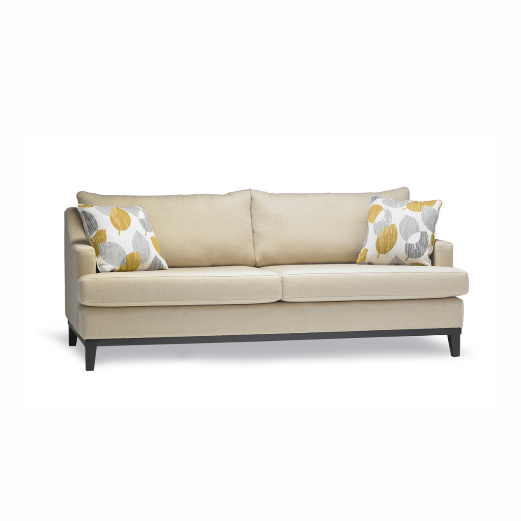 RS Private Collection Custom Tisa Loveseat, Navarro Stone