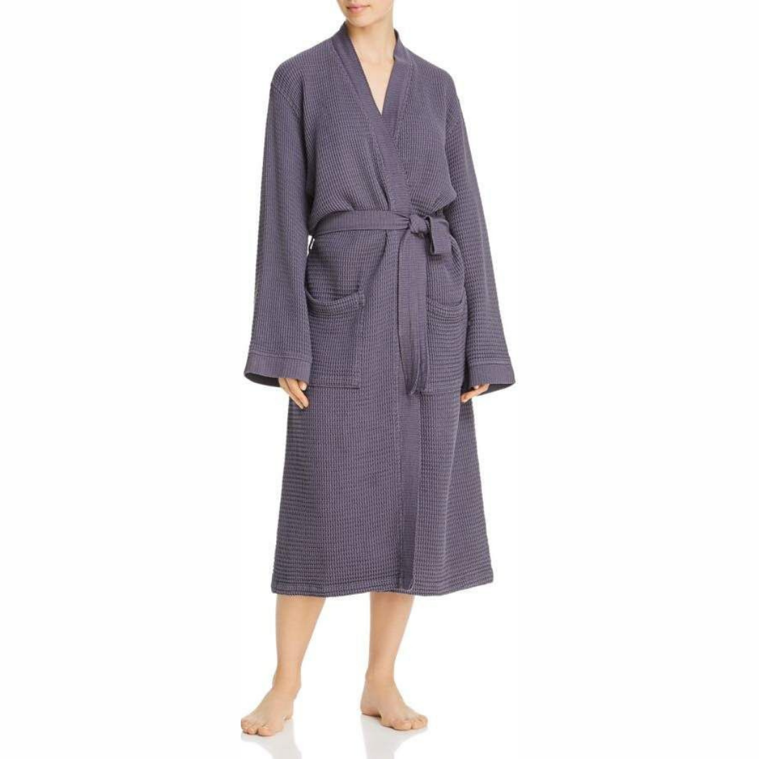 Kiran Bathrobe, Anthracite
