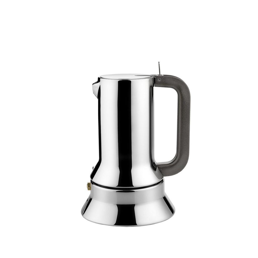 Espresso Coffee Maker 9090 - Induction (3 cups)