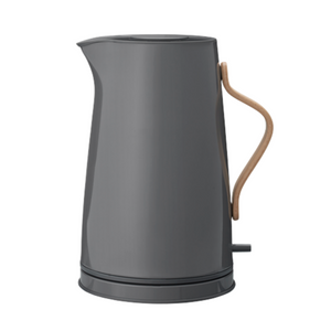 Emma Electric Kettle, Grey