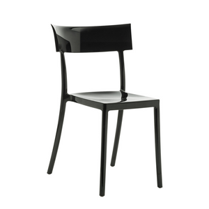 Catwalk Chair, Black