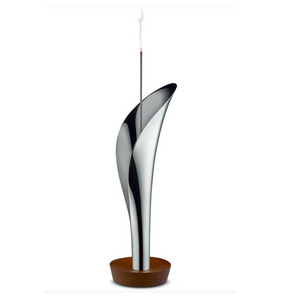The Five Seasons Lily Incense Burner
