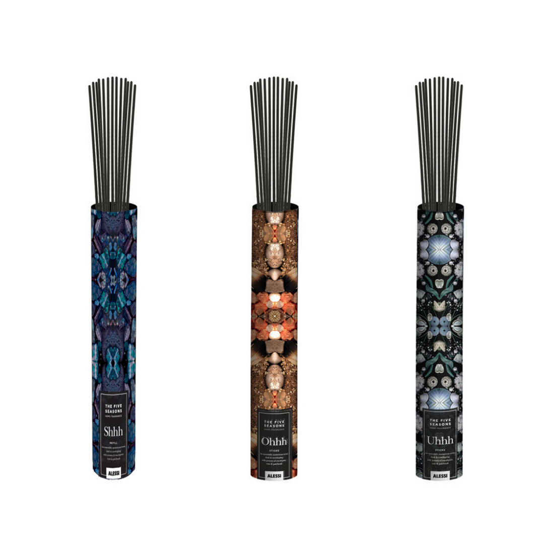 The Five Seasons Incense Sticks