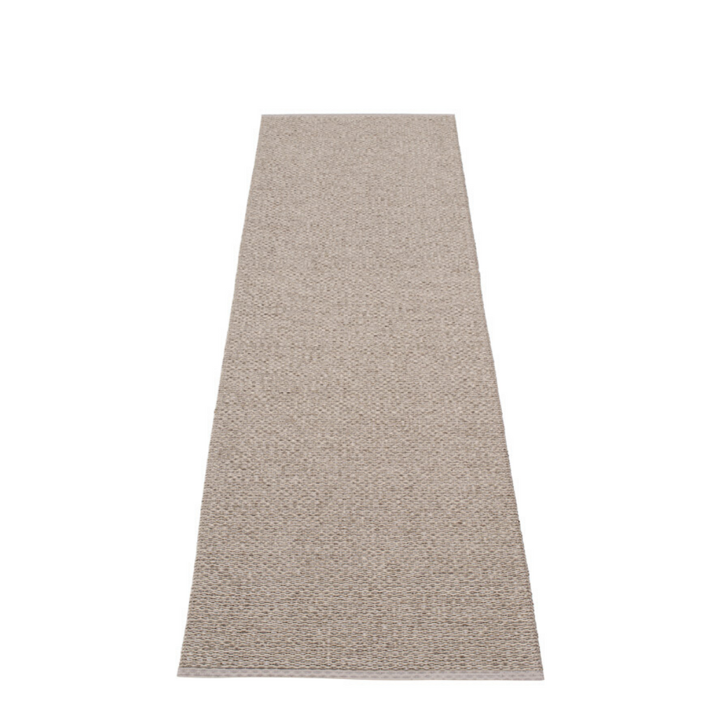 SVEA Runner, Mud Metalic (2.25' x 10.5')