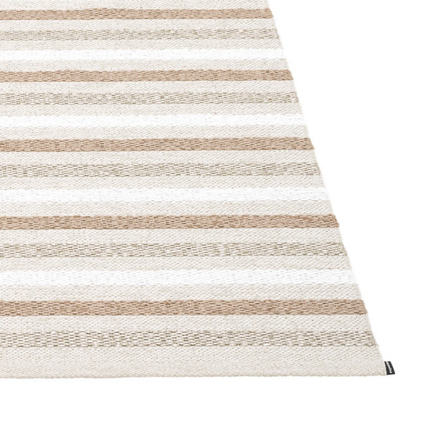 GRACE Runner, Fossil Grey (2.25' x 9')