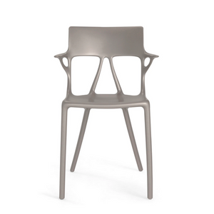 A.I. Chair, Grey