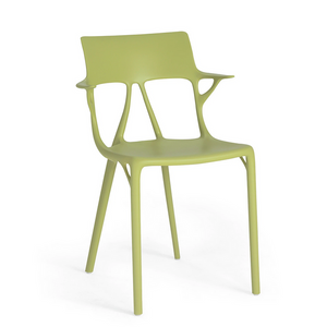 A.I. Chair, Green