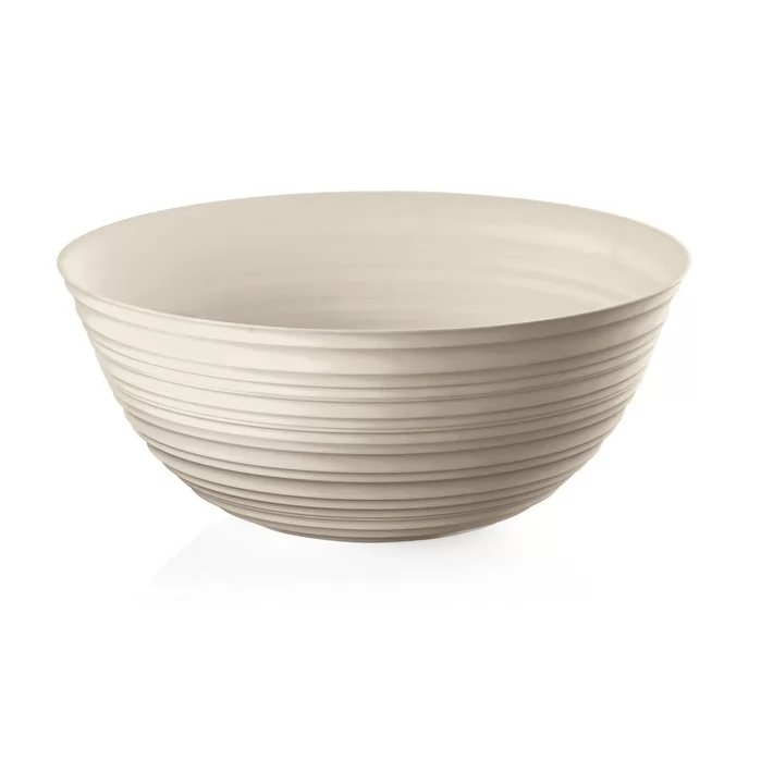 XL BOWL 'TIERRA', Clay
