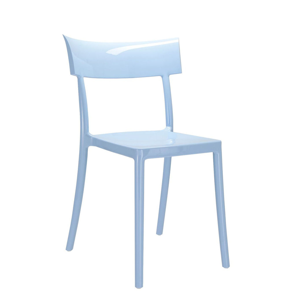 Catwalk Chair, Blue