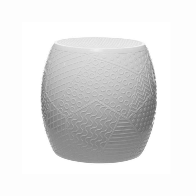 Roy Stool, White