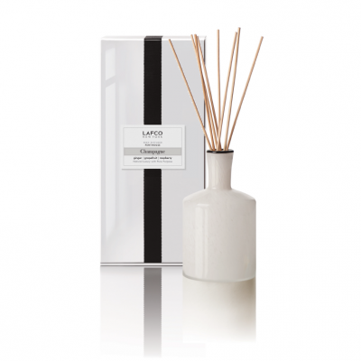 Reed Diffuser, Champagne (6 oz.)
