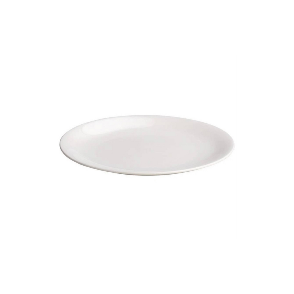 All-Time Side Plate, white