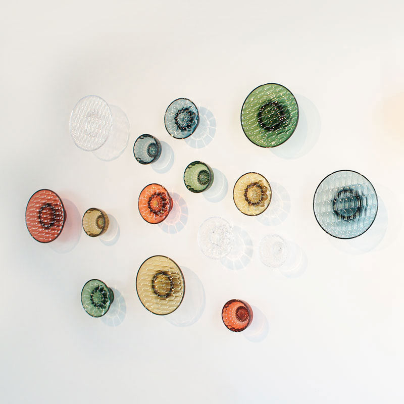 Jellies Wall Hooks Collection