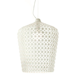 Kabuki Suspension Light, White