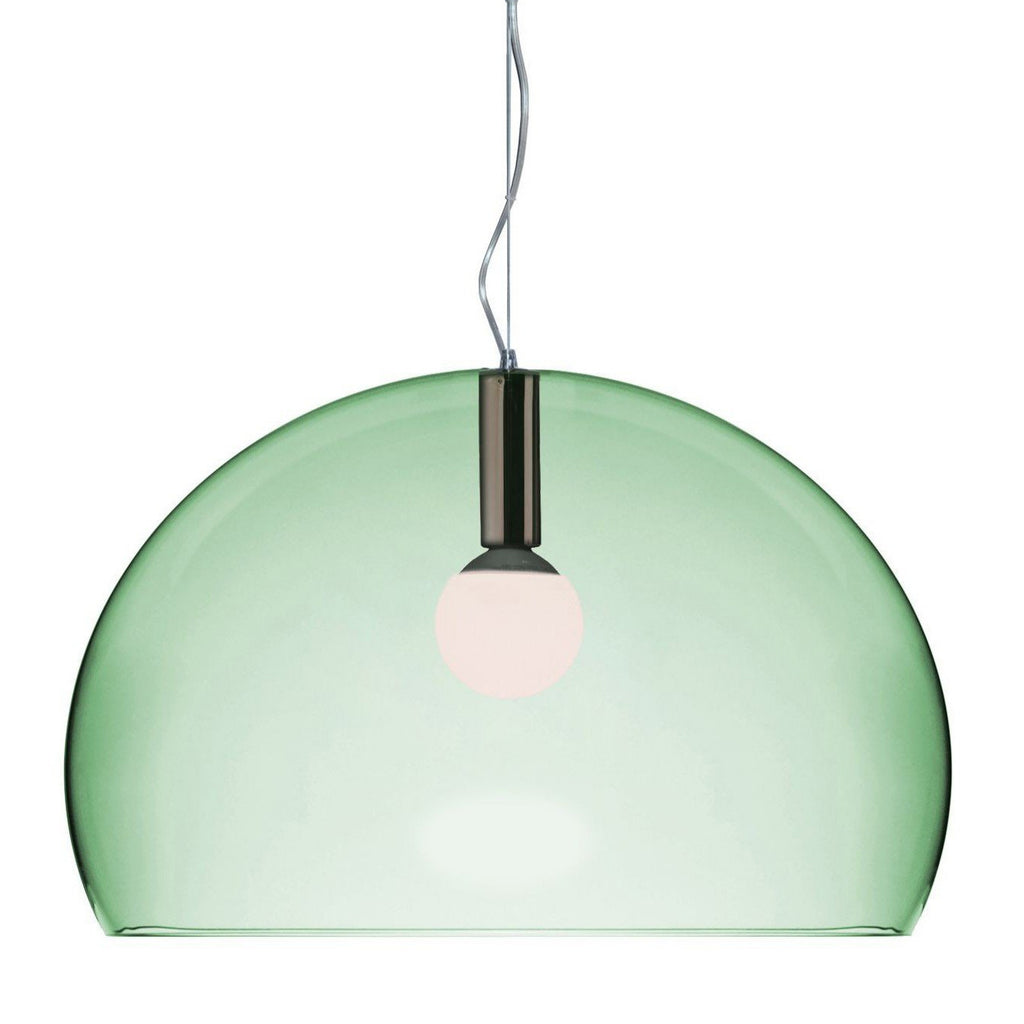 FL/Y Suspension Light, Sage Green