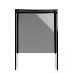 Max Beam Side Table, Smoke