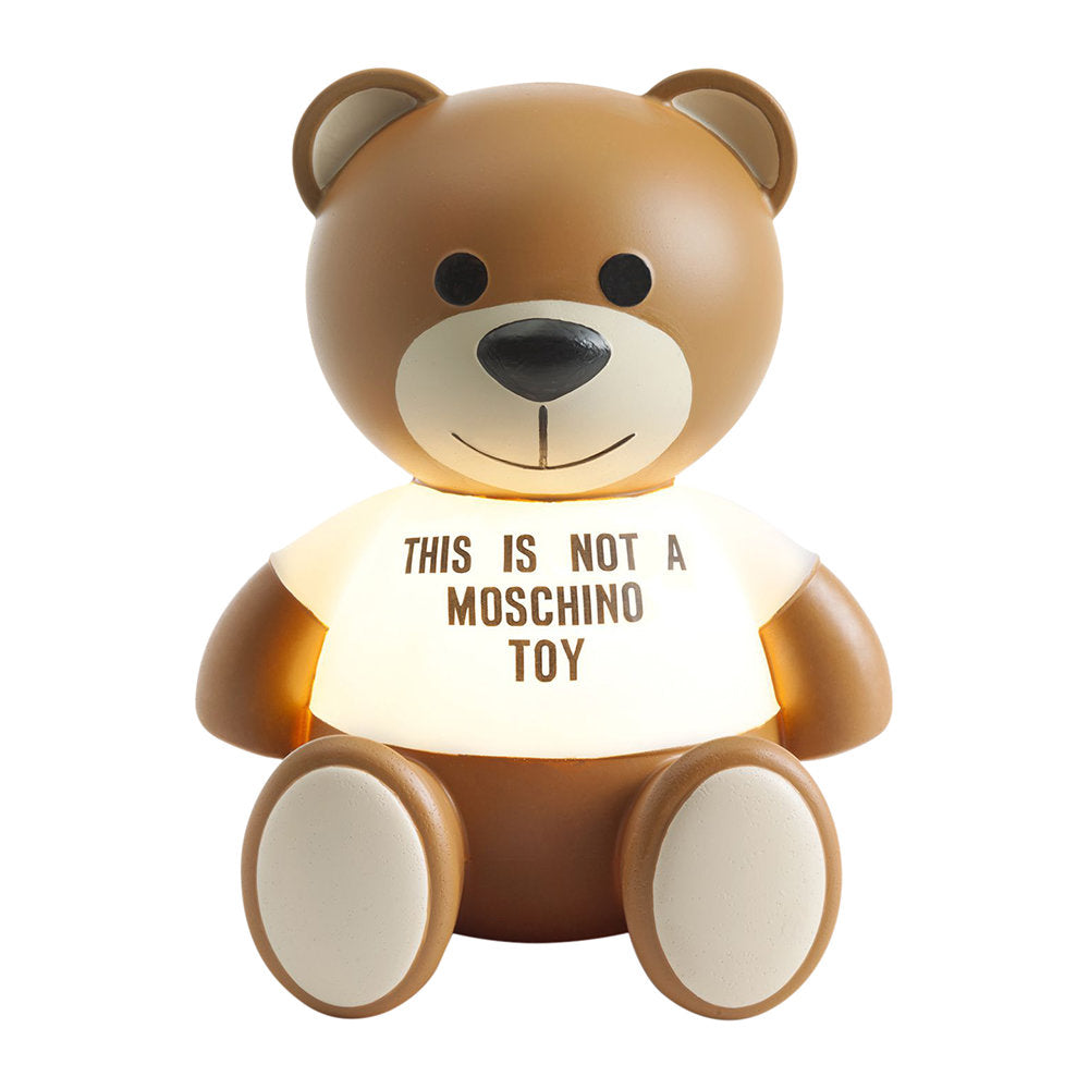 Toy Moschino Lamp