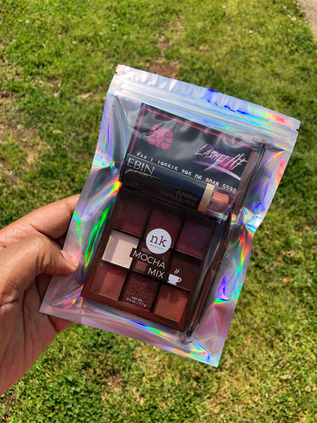 Mocha Mix Soft Glam Kit