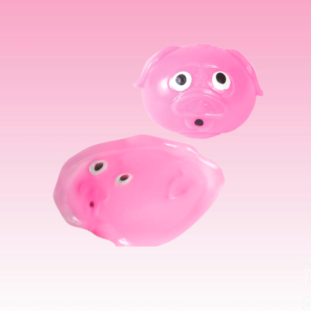 Splat Pig Ball - Shop Splat