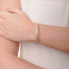 Memento 'Love' Bangle