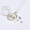Wish Star Locket Treasure